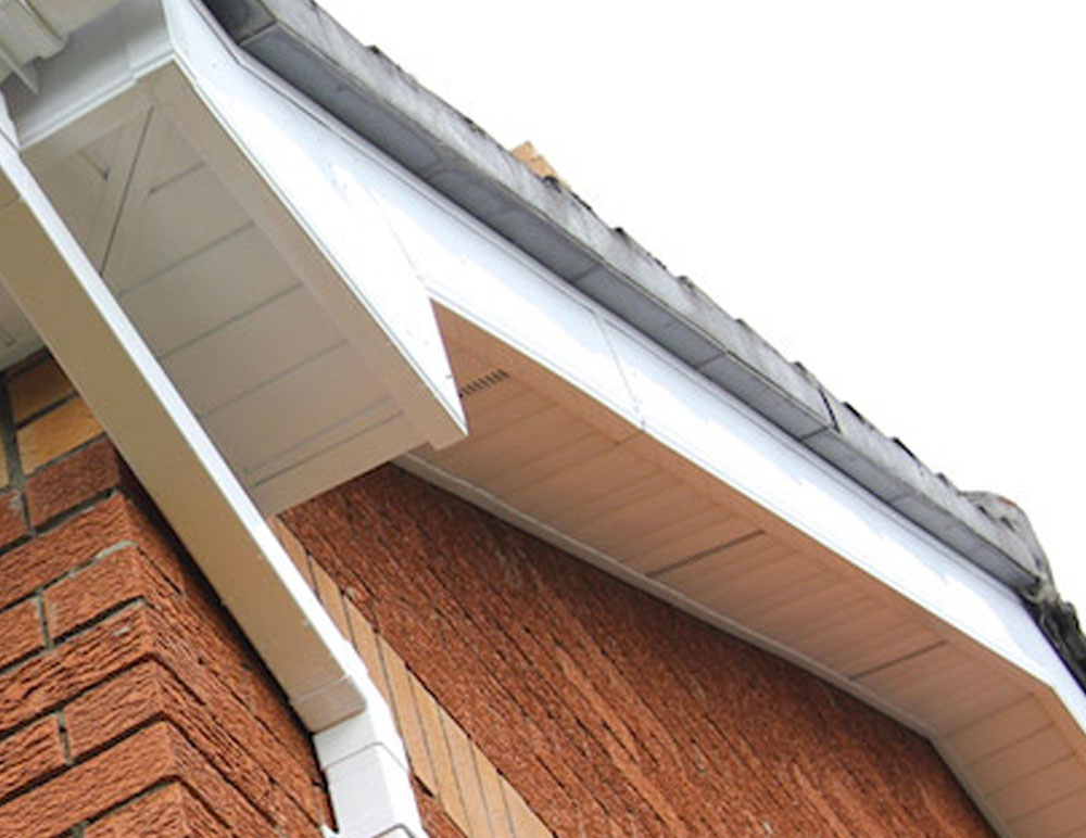 Homefront Guttering Services - Do you need replacement gutters??